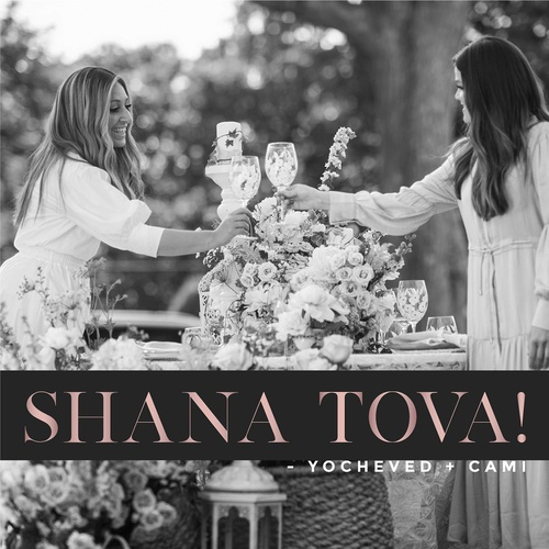 The Hair + Blush family wishes everyone a Shana Tova 🍎🍯🍎 May it be a year full of happiness, success, health, wealth and new beginnings.  Xoxo Cami, Yocheved and the Whole H+B team. . . #hairandblush #hairandblushacademy #hairacademy #makeupacademy #shanatova #newyear #newbeginnings