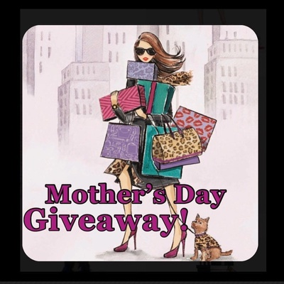 Mother's Day is soon! Go enter our giveaway  @mothers_day_giveaway_  Rules: 1. Like the giveaway post on @mothers_day_giveaway_ 2. Follow @mothers_day_giveaway_ and all 19 accounts we're following  3. Tag a friend in the comments (on giveaway page) Each friend you tag is another entry  @leathersnletters -personalized beach bag and clutch  @itsallagift -fine sterling silver heart necklace  @pinklabelprgirl - $75 gift card  @yourstrulybyvicky - ladies bag  @junees_ -$75 online credit  @shoprjsweats - custom hoodie and matching socks  @classiquepearls -$75 gift card @scportraitsny - $75 gift card  @viviansgadgets- Spring crossbody bag and a wallet  @embroideragift - embroidered key hole diaper bag  @creativeexpressions - A set of 50 personalized informales  @rivkadayan_resinartist - Ready made resin tray  @hair_and_blush - ???? Something exciting coming soon winner will the first to get it :) @colette_shasho_boutique_bows - $75 gift card  @blossumbleu - $75 gift card  @fruits_by_pesha - 10 bags mixed between dehydrated fruits and marshmallows  @tuniemizrahi - $75 gift card @wicksandsticks_ - $75 gift card