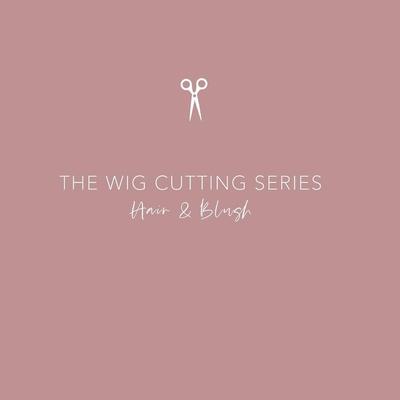 H and B wig cutting series is finally here!!!!! search no more!! start creating magic today!!!!!! #YOUGOTTHIS !!! Xoxo Cam & Yoch  . . #hairandblush #hairandblushacademy #hairandblushonline  #hbwigcuttingcourse #onlinecuttingclass