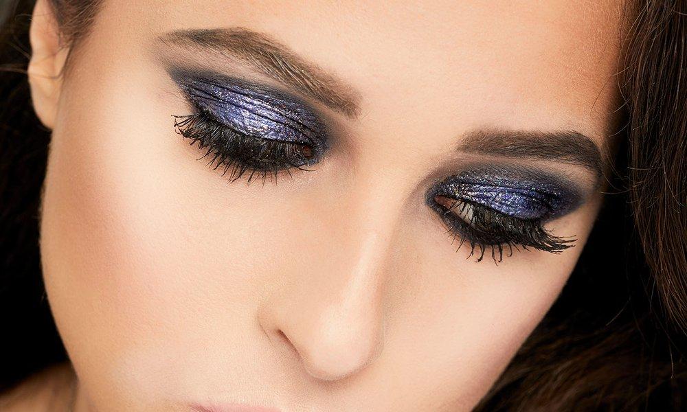 Chanukah Special - Makeup