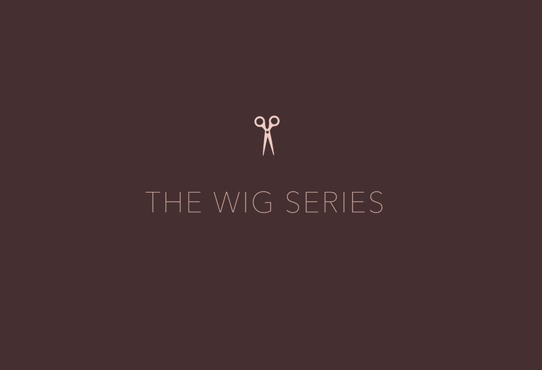 Wig Cutting Series