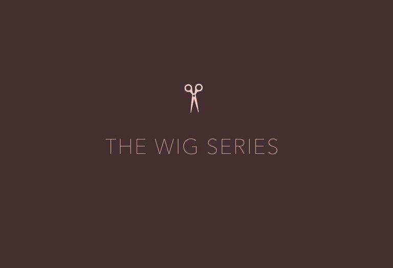 Wig Cutting Series